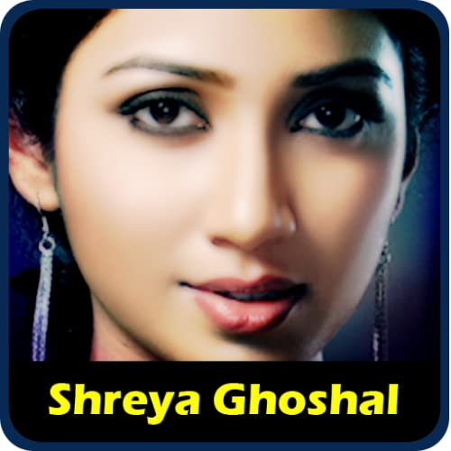 Shreya Ghosal Ringtones and Wallpapers