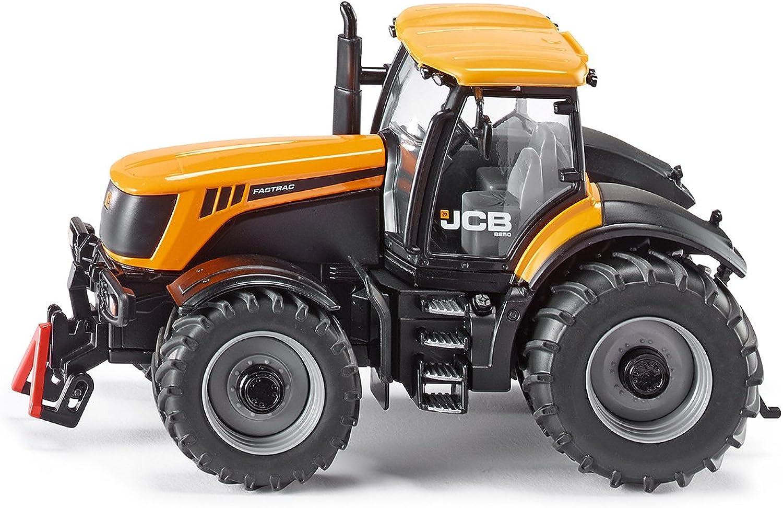 SIKU 1 32 Jcb 8250 Tractor
