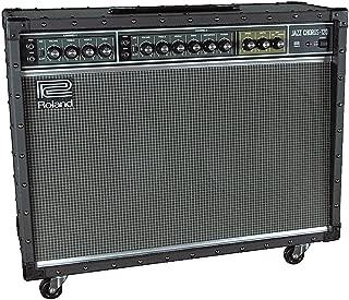Roland JC-120 Jazz Chorus 120-Watt 2x12 Inches Stereo Combo Amp