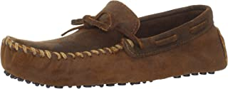 Men's Original Cowhide Driving Moccasin