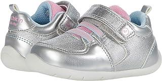 Stride Rite Unisex-Child Theo First Walker Shoe