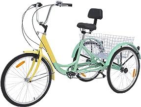 Best tricycle cruiser bike Reviews