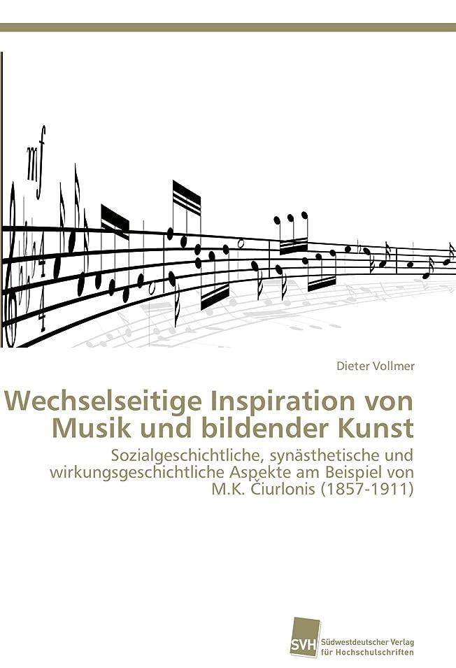 かもめトリムダッシュWechselseitige Inspiration Von Musik Und Bildender Kunst