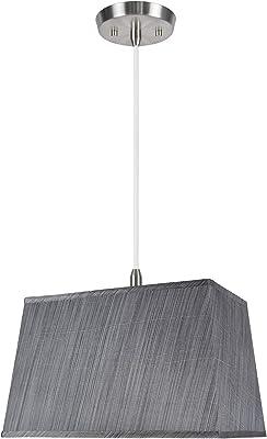 Amazon.com: Aspen Creative 76003-11 - Lámpara de techo ...