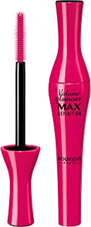 Bourjois, Volume Glamour Max Definition. Mascara. 51 Max Black. 10 ml - 0.34 fl oz