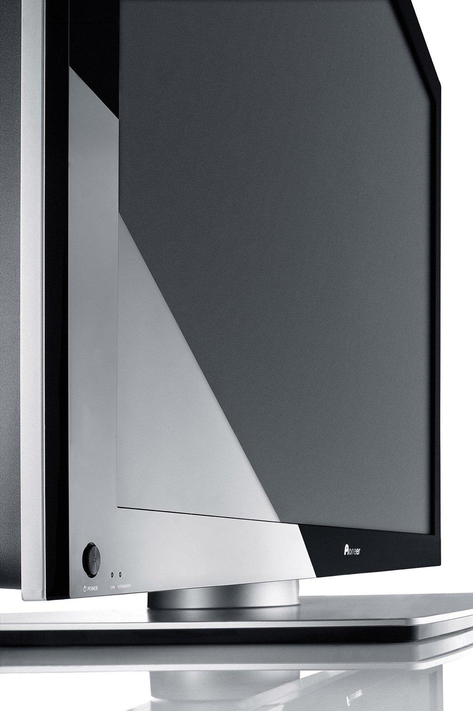 Pioneer PDP 507 XD U 127 cm (50 Pulgadas) 16: 9 – Televisor HD Ready de Plasma con Fregadero con Altavoces y sintonizador DVB-T Integrado Negro: Amazon.es: Electrónica