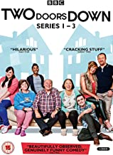 Two Doors Down: Series 1-3 [Regions 2,4]