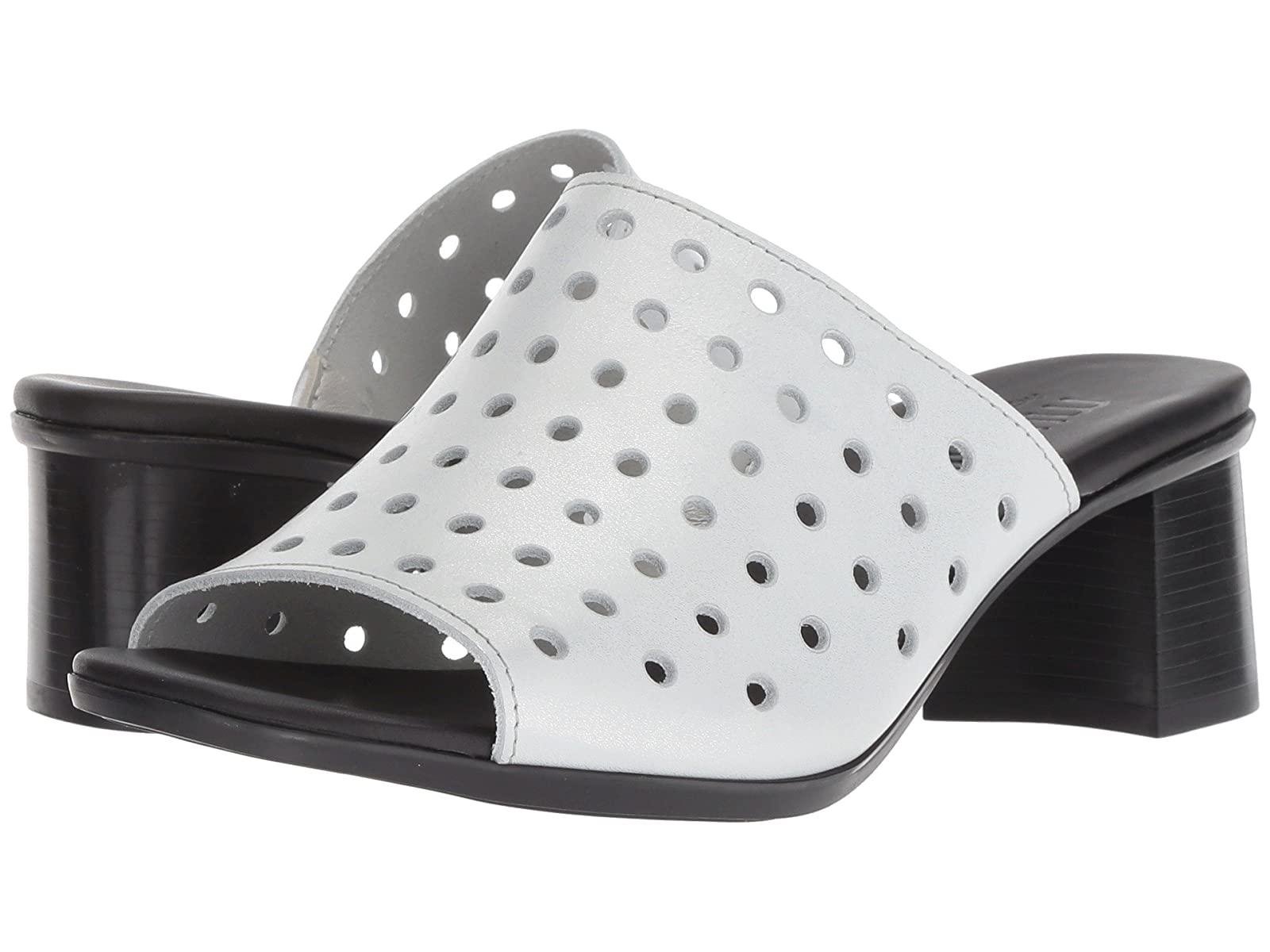 Munro JulesAtmospheric grades have affordable shoes