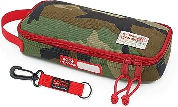 Rough Enough fermuarlı çanta, seyahat çantası, güç kaynağı düzenleyici, elektronik büyük kalem kutusu, elektrikli alet çan...