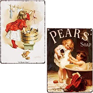 Best vintage soap posters Reviews