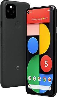 Google Pixel 5-128GB, 8GB RAM, Just Black