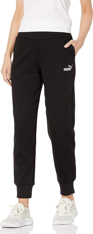 PUMA Finally resale start Women's Essentials Sweatpants Fleece San Francisco Mall