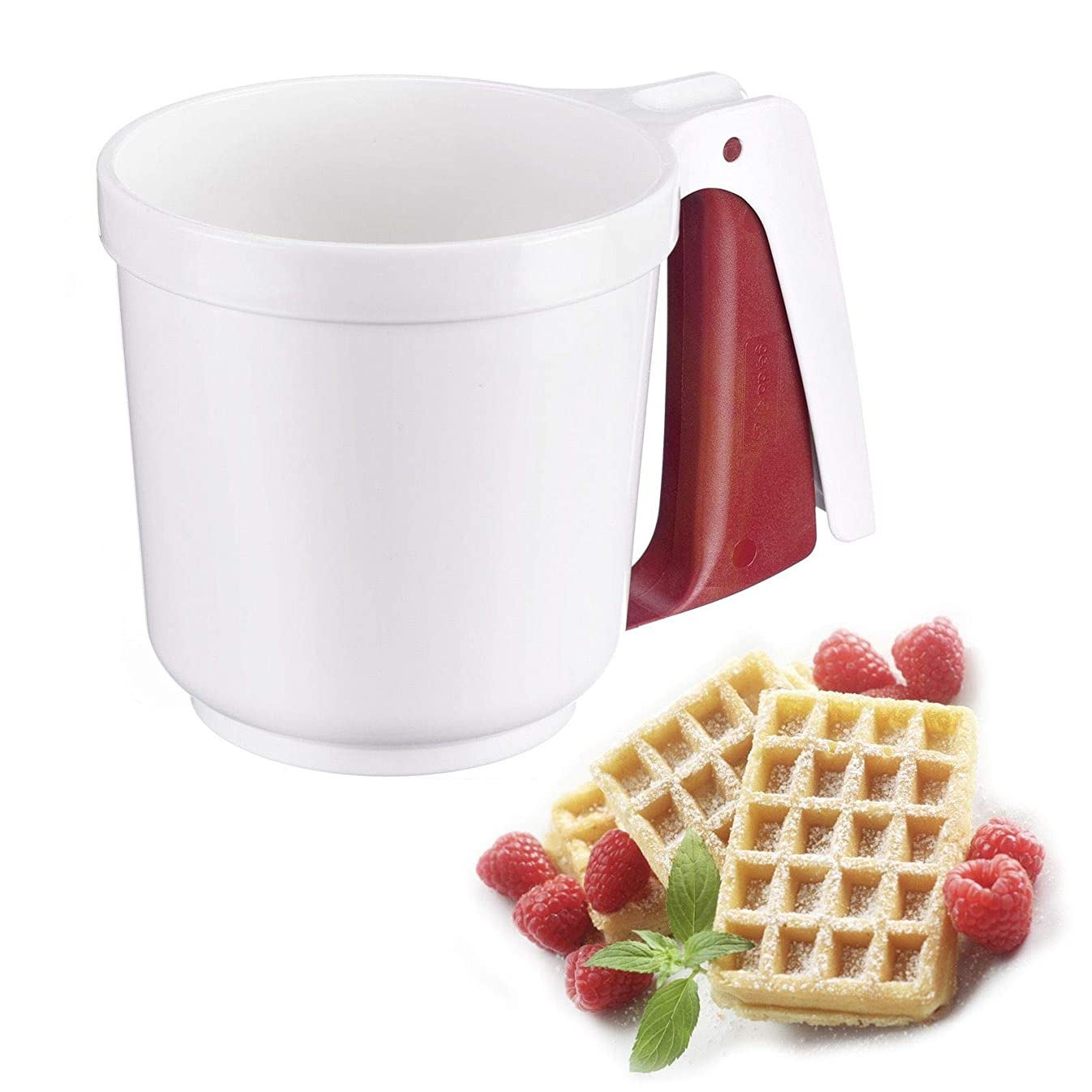 Westmark 32142270 Flour- And Icing Sifter, 6
