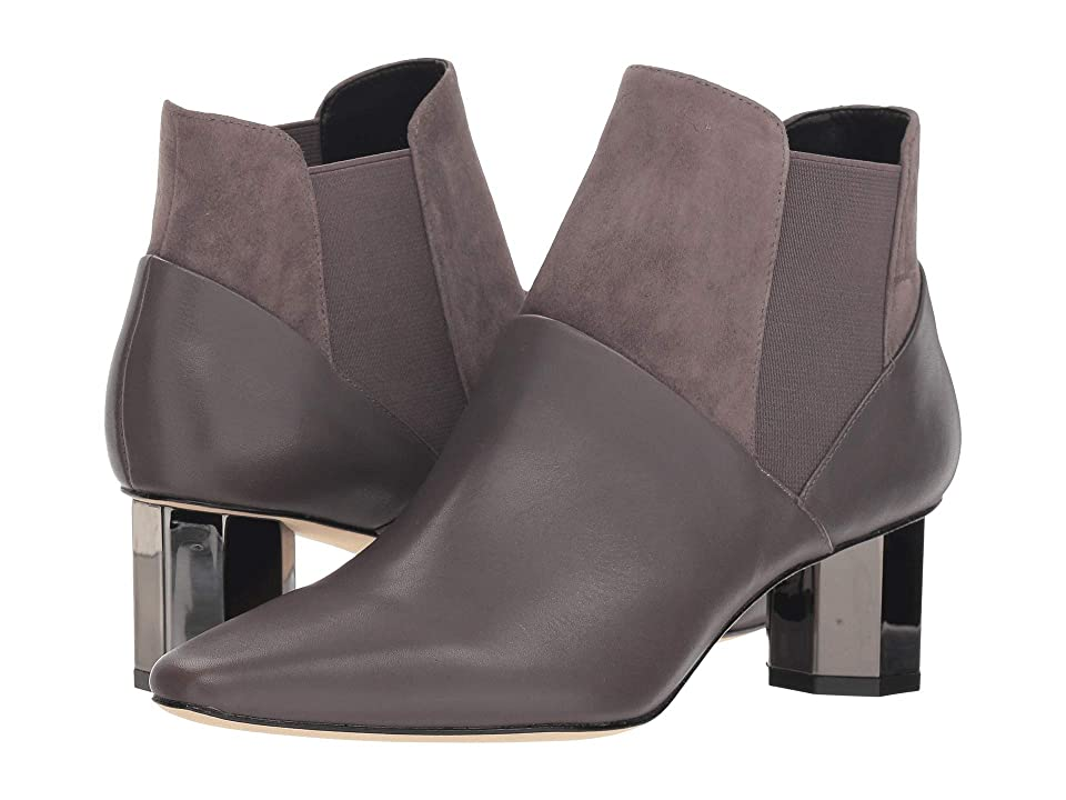 Donald J Pliner Fate (Dark Taupe Calf) Women