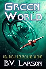 Green World (Undying Mercenaries Book 15) Kindle Edition
