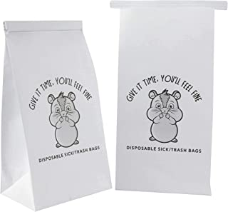 Best funny barf bags Reviews