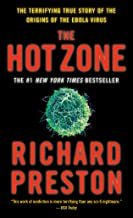 hot zone book ebola