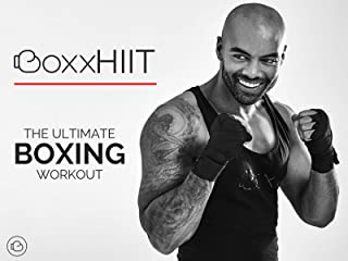 BoxxHIIT - The Ultimate Boxing Workout