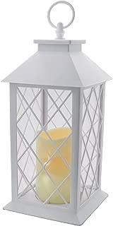 Best outdoor lanterns white Reviews