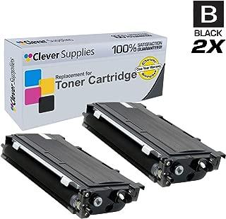 CS Compatible Toner Cartridge Replacement Brother TN330 TN-330 2 Black MFC-7320 7345N 7340 7440 7840N 7345 7440N 7840W HL-2140 2150N 2170W 2150 2170 DCP-7030 7040 7045