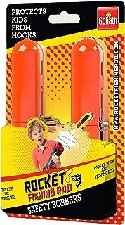 Best rocket fishing rod bobber Reviews
