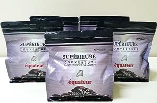 大東カカオ スペリオール エクアトゥール 5kg (カカオ分70%)