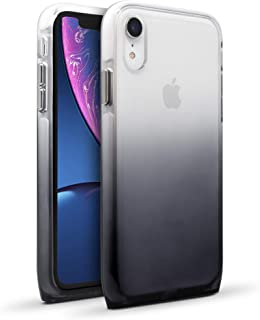 BodyGuardz - Harmony Case for Apple iPhone Xr, Extreme Impact and Scratch Protection for iPhone Xr (Shade)