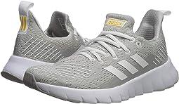 Footwear White/Footwear White/Bold Gold