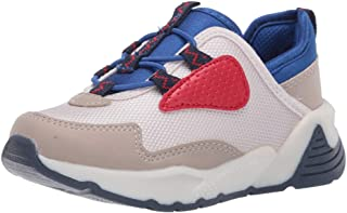 Toddler and Little Boys Prynce Athletic Sneaker