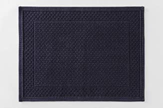 Sheridan Newbery Bath Mat Newbery Bath Mat, Midnight