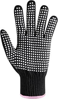 Best curling tong glove Reviews