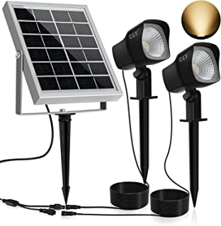 Best solar powered tree spotlights Reviews