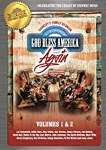 Country's Family Reunion God Bless American Again Vol 1 & 2
