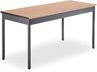 OFM UT2460-MPL Utility Table, 24
