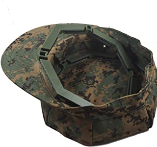 8 point military cover
