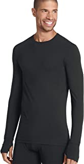 Men's T-Shirts Thermocore Long Sleeve Crew