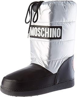 Love Moschino Ja24082g0bj14, Botas de Nieve Mujer