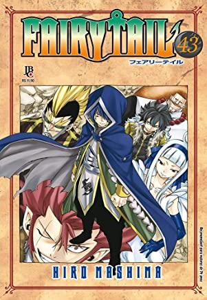 Fairy Tail - Volume - 43
