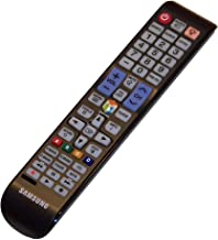 OEM Samsung Remote Control Specifically For: UN40H5203AFXZA, UN46H6203AF, UN50H6201, UN60H6203AF, UN40H5201AFXZA