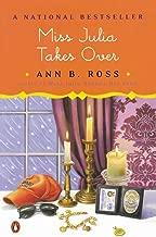 Miss Julia Takes Over: A Novel