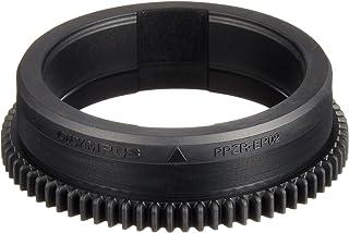 Olympus PPZR EP02 Zoomring (geeignet für M.ZUIKO Digital ED 9 18 mm, 14 42 mm II und 14 42 mm II R)