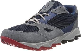 Columbia Men's Ivo Trail Breeze Walking Shoe