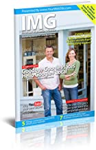 Internet Marketing Guide Magazine - Issue 1 (IMG Issue 1)