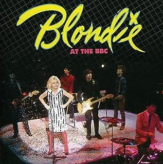 Blondie at the BBC