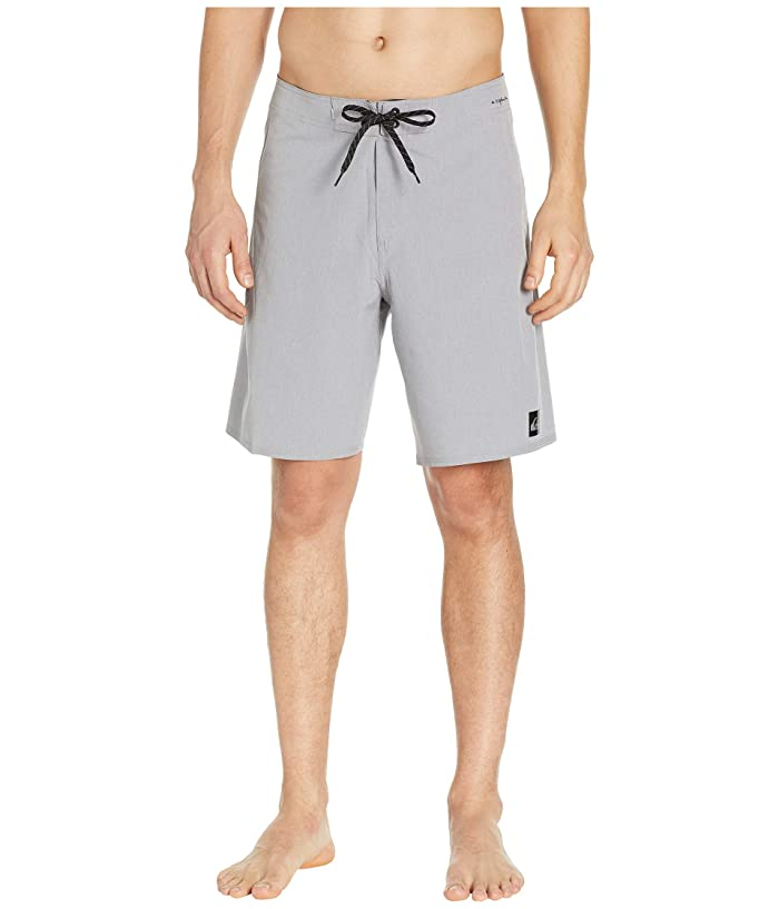 Quiksilver Highline Kaimana 20 Boardshorts (Sleet) Men