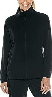 Coolibar UPF 50+ Women's Sprinter Sport Jacket - Sun Protective