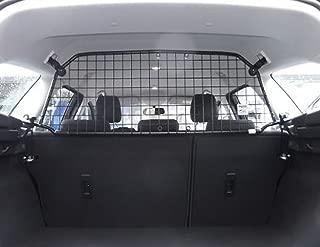 Ford Focus ab 2010 Trenngitter Hundeschutzgitter Gepäckgitter Passform