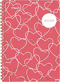Amazon.com: Hearts - Planners / Planners, Refills & Covers ...