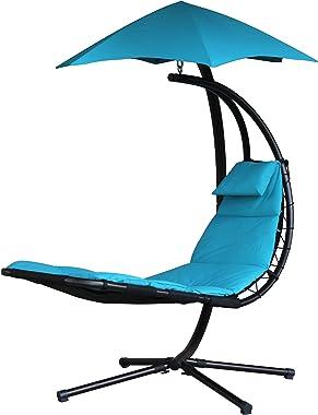 Vivere Original Dream Chair, True Turquoise