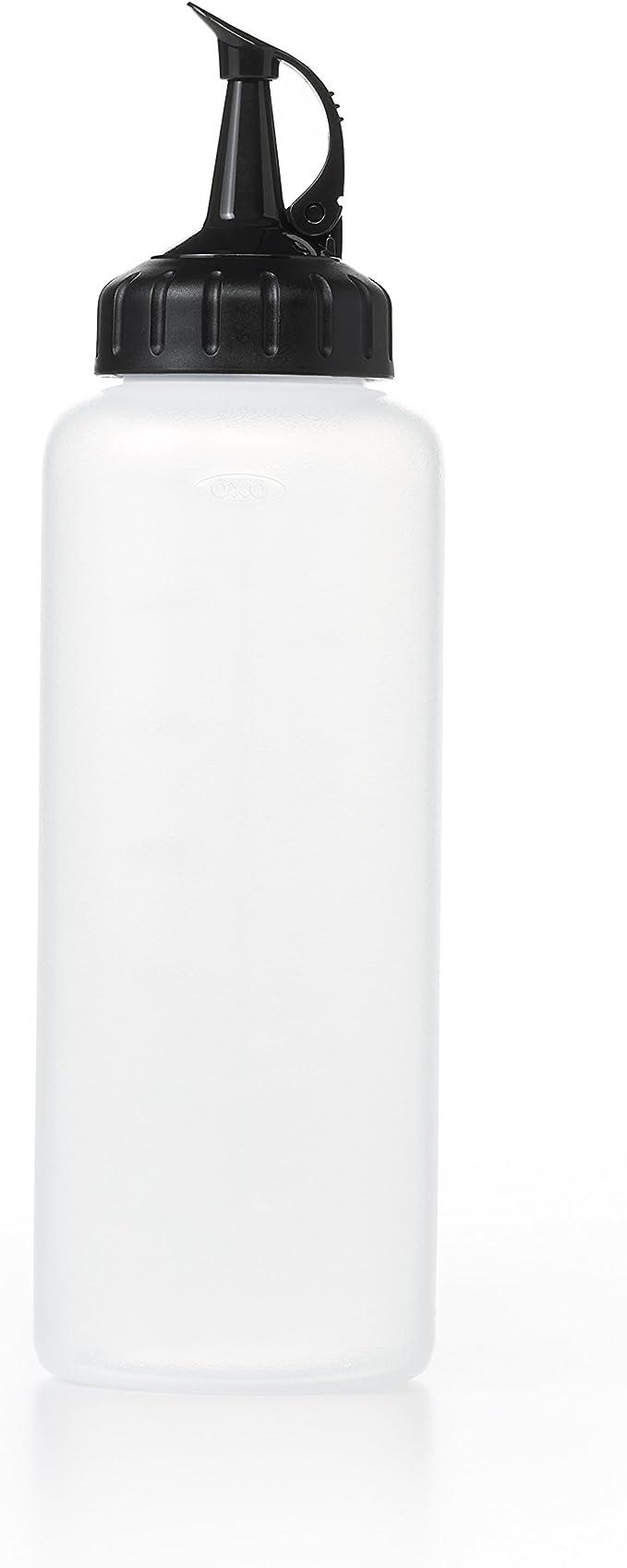 2768 opinioni per OXO Good Grips Flacone Dosatore morbido da Chef, Medio
